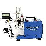 4500psi /300Bar Kompressor Hochdruck-Druckluftpumpe Elektrischer Luftkompressor Druck Automatisch...