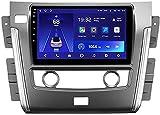 Android 10.0 GPS Navigation für NIS-san Patrol Y62 2010-2020 IPS Touchscreen Autoradio Sat NAV...