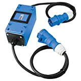 as - Schwabe MIXO Stromzähler Zwischenzähler – MID geeichter Stromzähler mit Rücklaufsperre,...