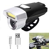 Led Taschenlampe Für Fahrrad Radfahren Scheinwerfer 350 Lumen Fahrrad Frontleuchten Nachtfahrten...