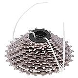 Bnineteenteam Integration Freilauf, Rennrad Radfahren 11-Gang 28T Kassette Schwungrad Fahrradkarte...