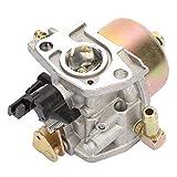 Vergaser, Vergaserschalterdichtung, 180 Grad Drehung 19 mm Vergaser, Ersatzsatz fr Pumpe/Bodenfrse...