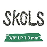 Ozaki Sgekette 3/8' 1,3mm 33 TG 20 cm LP (Hobby) fr Power Pruner, Ryobi, Sterwins - SKOLS.de