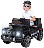 Actionbikes Motors Kinder Elektroauto Mercedes Benz Amg G63 W463 - Lizenziert - 2,4 Ghz...