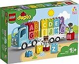 wow Lego Duplo Mein erster ABC-Lastwagen