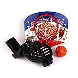 Kinder-Basketball-Set, hängender Basketballständer für Kinder, elektronisches...