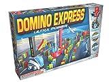 Goliath 81009 - Domino Express Ultra Power, Domino-Set für Ihnen eigenen Domino Day, Aufregende...