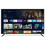 Cello C5520GDE 55' SMART Android Full HD LED TV, Google-Assistent, Google Chromecast, Google Play...