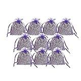 Hemisgin Lavendelsäckchen Mit 150 G Frischen Französischem Lavendel Lavendelblüten Der Provence...