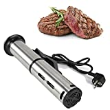 1200w Sous Vide Sous-Vide Garer PräZisionskochtopf Immersion Tauchzikulator, Lcd Touch Display,...