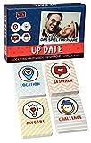 Up Date - Besondere Date-Ideen für Paare. Außergewöhnlichen Locations, Gesprächsthemen, Aufgaben...