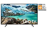Samsung RU7179 163 cm (65 Zoll) LED Fernseher (Ultra HD, HDR, Triple Tuner, Smart TV) [Modelljahr...
