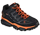 Skechers Herren GOtrail Yeti Glarus-Performance Trail and Hiking Shoe Traillaufschuh,...