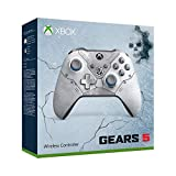 Microsoft Xbox Wireless Controller, schnee-wei - Gears 5 Kait Diaz, Limited Edition