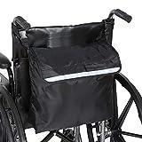 Rollstuhl-Aufbewahrungstasche für Mobilitätshilf Rollstuhl-Zubehör für ältere Menschen Senioren...