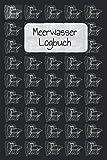 Bettas - Meerwasser Logbuch: Meerwasser Logbuch:  Messwerte für Salinität, Temperatur und...