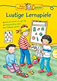 Conni Gelbe Reihe: Lustige Lernspiele