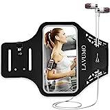 Sportarmband Armtasche für iPhone 7 8 6 6s SE 5S 5 5C SE 2020 Samsung Galaxy A3 A5 S3 S4 Joggen...
