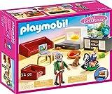 Playmobil 70207 Dollhouse Gemtliches Wohnzimmer, ab 4 Jahren, bunt, one Size