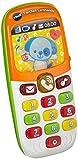 Vtech Baby 80-138104 - Tierchen Lernhandy