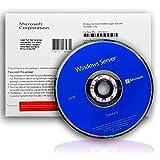 Windows Server 2019 Standard 64 Bit, English, 1PK, DSP, DVD, License Key, 16core.