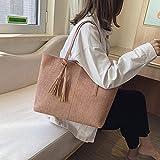 Modische Damenhandtaschen, Wild Tote Handtaschen, Handtaschen mit großem Fassungsvermögen,...