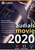 Audials Movie 2020 | PC | PC Aktivierungscode per Email