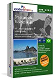 Brasilianisch-Businesskurs mit Langzeitgedächtnis-Lernmethode von Sprachenlernen24.de: Lernstufen...