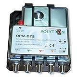 Erwin Weiß GmbH Polytron OPM-QTS Optischer Quattro Rückumsetzer