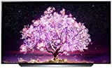 LG Electronics OLED77C17LB TV 195 cm (77 Zoll) OLED Fernseher (4K Cinema HDR, 120 Hz, Smart TV)...
