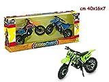 TEOREMA Mr. Boy-Sfida Acrobatica Motocross Scala 1 12, Mehrfarbig, 65701