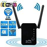 DZSF Wi-Fi-Router Fr Wireless Heimbedarf Extender WiFi-Signal-Verstrker Wireless Router Receiver...