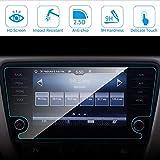 RZL 8 Zoll-Auto-Schirm-Schutz, Auto-GPS-Navigationsbildschirm Ausgeglichenes...