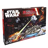 Hasbro B2355100 - Star Wars Risiko, Strategiespiel