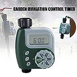 Victoy Bewässerungs-Timer, Outdoor Garten Bewässerungsregler, Magnetventile Timer Automatische...