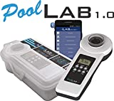 well2wellness Elektronischer Pool Wassertester PoolLab 1.0
