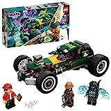 LEGO 70434 Hidden Side Übernatürlicher Rennwagen, Spielzeug, AR Games App, interaktives...