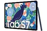 Samsung Galaxy Tab S7+, Android Tablet mit Stift, WiFi, 3 Kameras, großer 10.090 mAh Akku, 12,4...