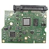 fsttm88 Festplatte Platine, Datenrettung Platine Ersatz HDD Logic Controller Computer Zubehr fr...