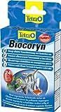 Tetra Biocoryn Wasseraufbereitungsmittel (zum biologischen Abbau von Schadstoffen) 24 Kapseln