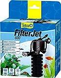 Tetra FilterJet 600 leistungsstarker Aquarium Innenfilter mit Sauerstoffanreicherung, Aquarium...
