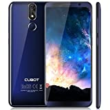 Cubot Power Android 8.1 4G-LTE Dual SIM Smartphone ohne Vertrag, 5.99 Zoll (18:9) IPS FHD+ Touch...