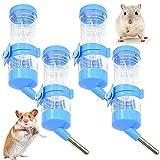 BKJJ Wasserspender für Hamster Hamster Wasserflasche Kaninchen Pet Waterer Trinkflasche Geeignet...