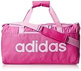 adidas Unisex-Erwachsene Linear Core Henkeltasche, Pink (Solar Pink/True Pink), 20x23x45.5...