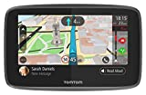 TomTom GO 5200 Pkw-Navi (5 Zoll mit Updates ber Wi-Fi, Lebenslang Traffic via SIM-Karte, Weltkarten,...