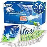 White Stripes 3D Zahnaufhellung mit 56 Streifen gegen Gelbe Zähne Rauchflecken Schwarze Zähne...