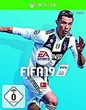 FIFA 19 - Standard Edition - [Xbox One]
