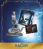 Knight Models Harry Potter Miniatures Adventure Games: NAGINI English