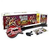 Guitar Hero: Aerosmith inkl. Gitarren Controller
