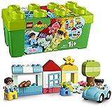 LEGO 10913 DUPLO Steinebox Box Bauset mit Aufbewahrungsbox, Erste Steine Lernspielzeug fr...